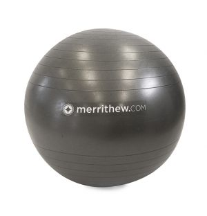 Large Stability Ball in Grey