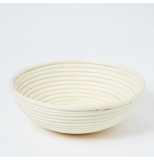 Round Bread Proofing Basket 25cm