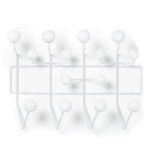 Special Edition Hang It All Hooks in Carrara Marble