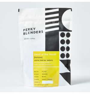 Blend of The Month Coffee