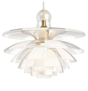 PH Septima Pendant Light