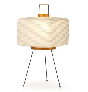 Akari 7A Table Lamp