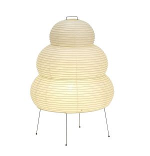 Akari 24N Table Lamp