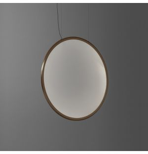 Small Discovery Vertical TW Pendant Light