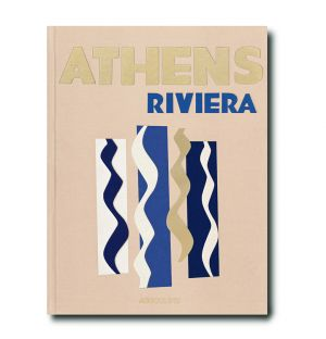 Athens Riviera Book