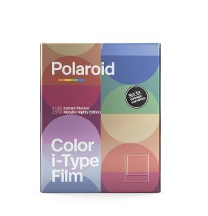Polaroid Metallic Nights Edition Film