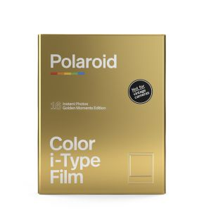 Polaroid Golden Moments Edition Film