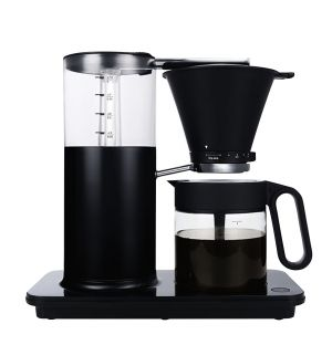 Classic+ Coffee Brewer in Black