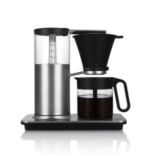 Classic+ Coffee Brewer in Stainless Steel