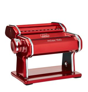Atlas 150 Pasta Maker in Red