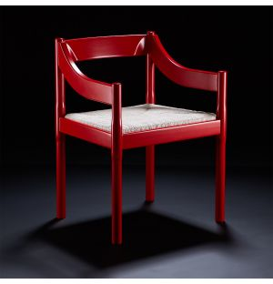 Limited Edition Carimate Chair