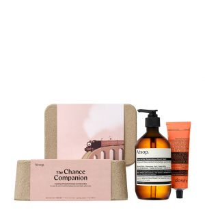 The Chance Companion Gift Set
