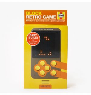 Block Retro Game Kit