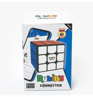 Rubik's Connected Cube