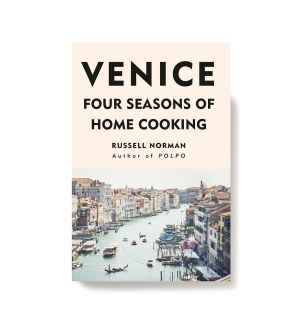 Venice: Four Seasons of Home Cooking Book