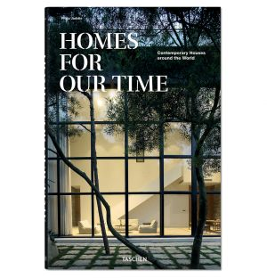 Homes For Our Time Book