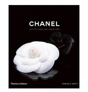Chanel: Collections & Creations Book