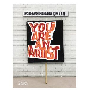 You Are An Artist Book