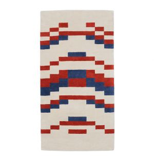 Temple Berry Rug