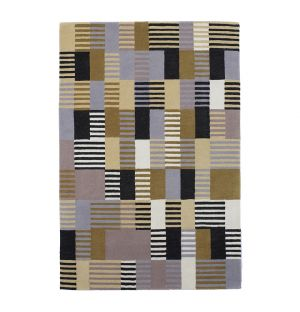 Design For Wallhanging Rug