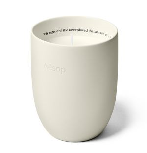 Aganice Aromatique Candle