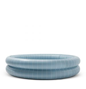 The Original Inflatable Pool in Blue