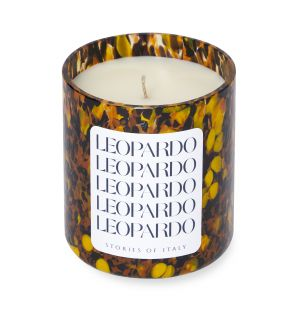 Leopardo Scented Candle