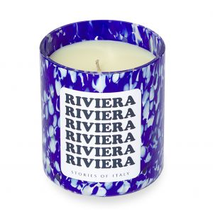 Riviera Scented Candle
