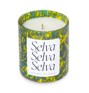 Selva Scented Candle