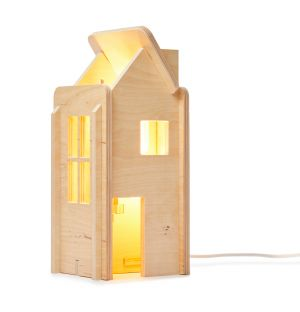 IO House Light in Natural