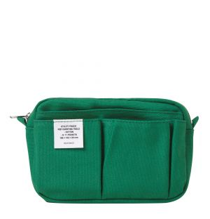 Small Inner Carrying Case in Green