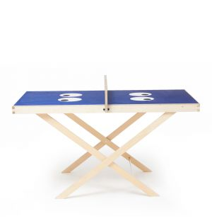 Exclusive Ping Pong ArtTable