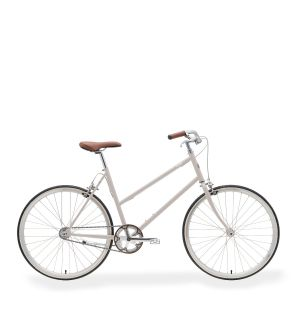 Mono Bisou Bicycle in Ivory