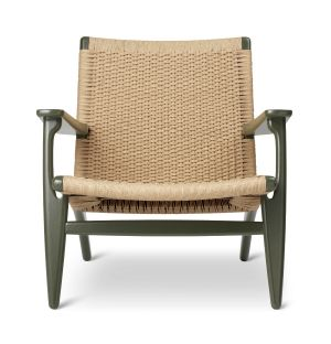 CH25 Masterpiece Edition Low Armchair