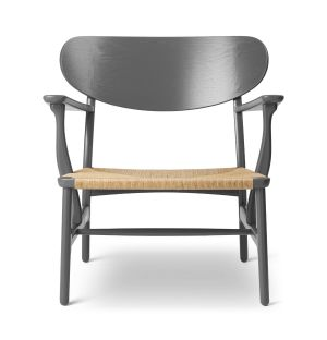 CH22 Masterpiece Edition Lounge Chair