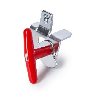 Art 6 Can Opener in Red