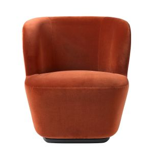 Small Stay Swivel Lounge Chair