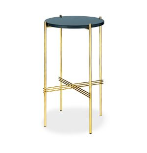 TS Round Console Table