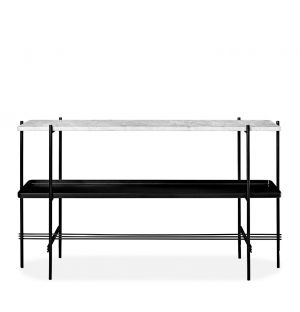 TS Console Table With Tray