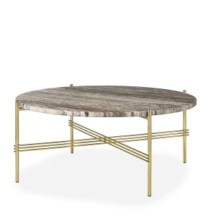 TS Round Coffee Table 80cm