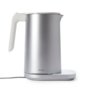 Efinigy Electric Kettle Pro in Silver 1.5L
