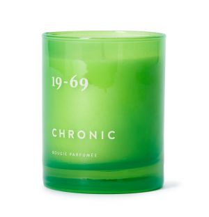 Chronic Scented Candle