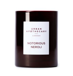 Notorious Neroli Scented Candle