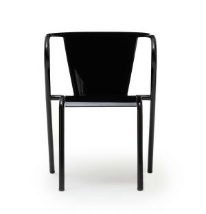 Ex-Display Portuguese 5008 Chair in Black