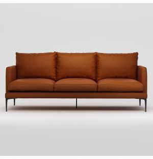Clarence 3-Seater Sofa