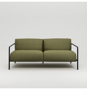 Fold Outdoor 2-Seater Sofa