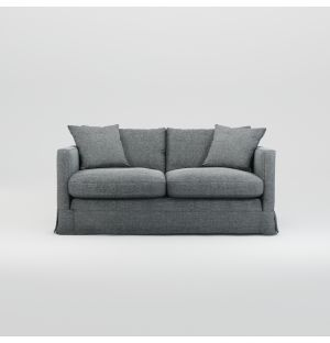 Rex Square 2-Seater Sofa