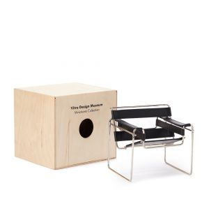 Miniature Wassily Chair