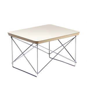 LTR Occasional Table White