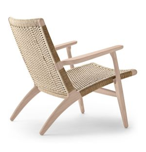 CH25 Low Armchair